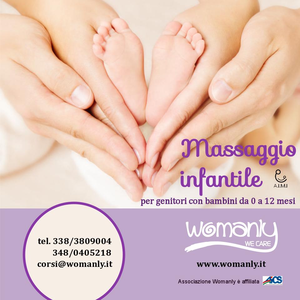Massaggio_infantile