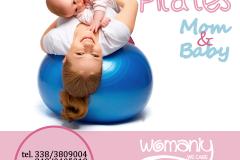 Pilates MOM&BABY
