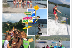 Summer Camp Avigliana 2018