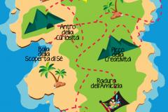Centro Estivo Rivoli 2018 fronte
