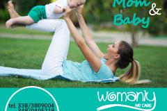 Yoga MOM&BABY