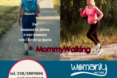 MommyWalking