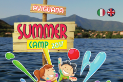 Summercamp Avigliana 2017