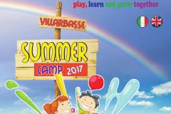 Summercamp Villarbasse 2017