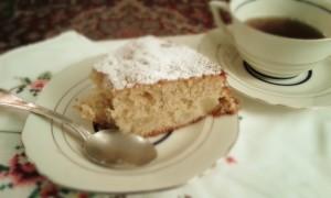 torta salva merenda